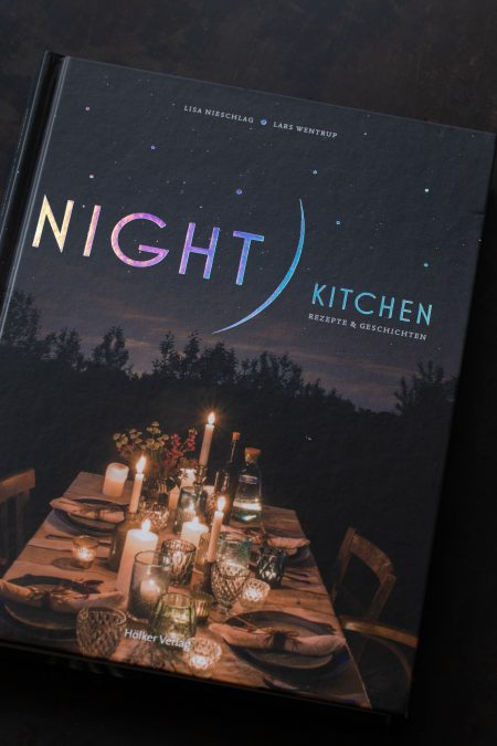 Night Kitchen Lisa Nieschlag