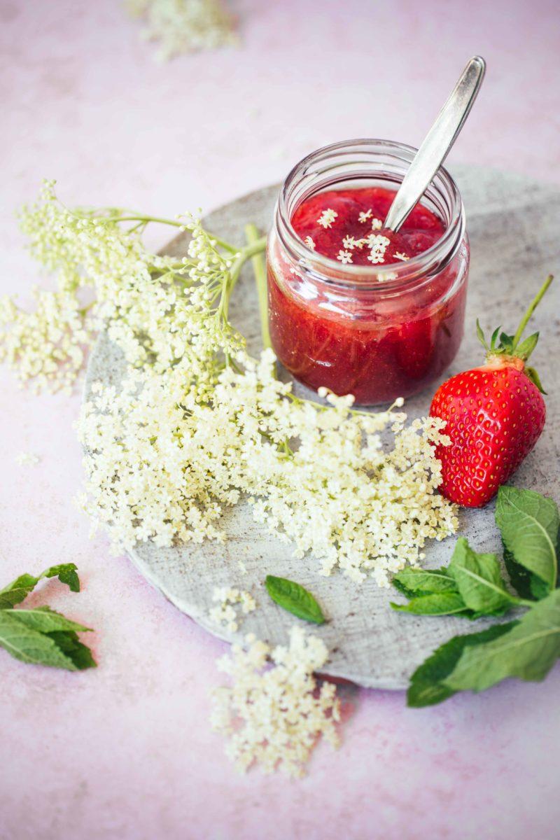 ErdbeerMarmelade Lisa Nieschlag