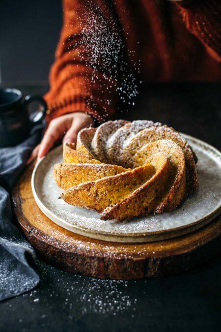Möhrenkuchen Lisa Nieschlag